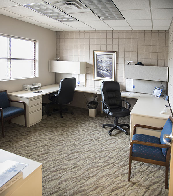 Rental Office suites